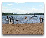 Мура: Отдых на озере