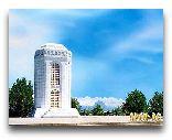 Нахичевань: Крепость Алинджа Кала