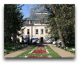 Наленчув: Дворец Малаховских