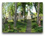 Наленчув: Костел Св. Иоанна Крестителя