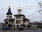 Нарва: Церковь во имя Нарвской иконы Божией Матери