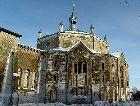 Нарва: Церковь гора 1881г