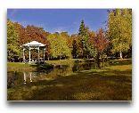 Нарва-Йыесуу: Беседка в парке