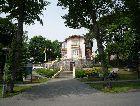 Неринга: Корпус отеля Сантаута.