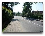 Неринга: Дороги в Ниде.