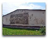 Несвиж: Фреска с видом города