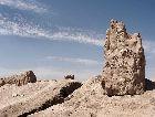 Нукус: Городище Гуяр-кала крепость огнепоклонников