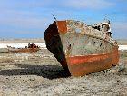 Нукус: Кладбище кораблей