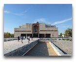 Нукус: Нукус, Государственный музей искусств имени И. В. Савицкого.