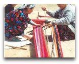 Нурата: Сельские мастера в Айдаркуле