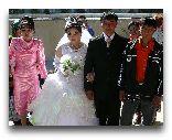 Нурата: Свадьба в Мавзолее Хасана - Айдаркуль