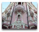 Одесса: Архитектура Одессы