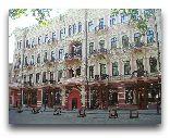 Одесса: Гостиница Бристоль