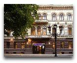 Одесса: Гостиница Лондонская