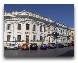 Одесса: Екатерининская площадь.