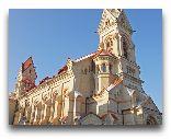 Одесса: Кирха Святого Павла