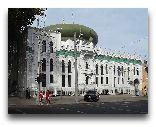 Одесса: Одесса. Арабский центр.