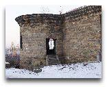 Одесса: Одесская крепость