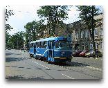 Одесса: Одесский трамвай