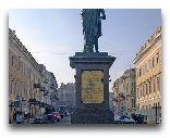 Одесса: Памятник де Ришелье