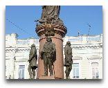 Одесса: Памятник Основателям Одессы