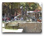 Одесса: Памятник Пете и Гаврику