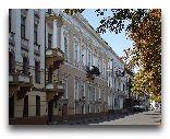 Одесса: Приморский бульвар