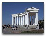 Одесса: Ротонда Воронцовского дворца