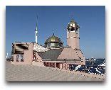 Одесса: Церковь Святого Николая в порту