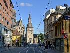 Осло: Центр города