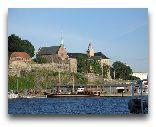 Осло: Крепость Акерсхус