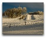 Отепяэ: Лыжная трасса