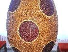Паланга: Янтарное яйцо