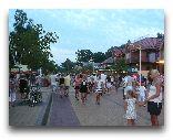 Паланга: Пешеходная улица