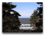 Паланга: Выход к морю