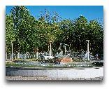 Паланга: Парк