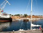 Палдиски: Порт