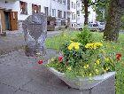 Пярну: Памятник церкви св. Николая