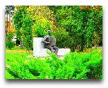Пярну: Памятник Раймонда Вайгре