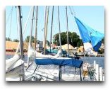 Пярну: Яхтенный порт