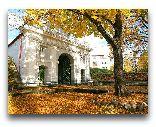 Пярну: Таллиннские ворота