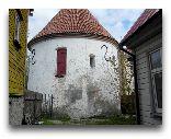 Пярну: Круглая башня