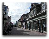 Пярну: Пешнходная улица