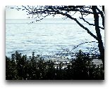 Пярну: Вид на море