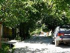 Пенджикент: Улица в Пенджикенте