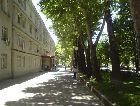Пенджикент: Улица города