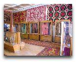 Пенджикент: Музей им. Абу Рудаки