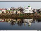 Полоцк: Панорамма города