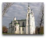 Полоцк: Софийский собор