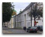 Полоцк: Старая улица города